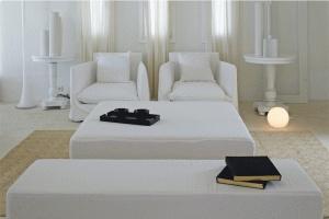 Domus Philosophy | Villa in Mykonos #White #Greece #Pure #Decor #Home