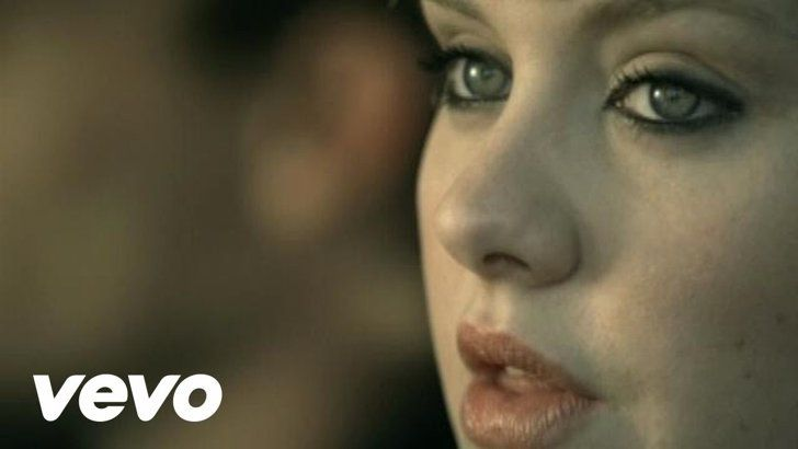"Pin for Later: All of Adele's Music Videos in One Easy Place 2009: ""Chasing Pavements"""
