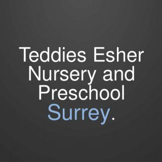 "Teddies Esher Nursery and Preschool Surrey.   ESHER Open Monday to Friday 8:00am - 6:00pm   NURSERY HIGHLIGHTS ""Good"" Ofsted Inspection Report Cookery C. http://slidehot.com/resources/teddies-esher-nursery-surrey.58067/"