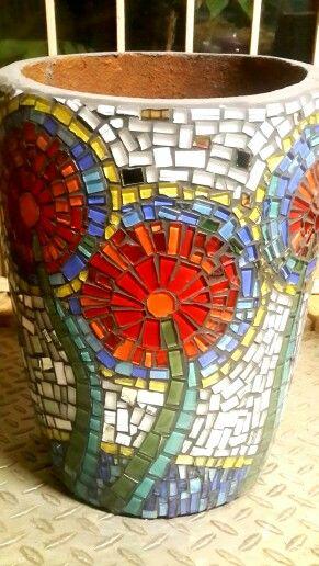 Mosaic by Karen H                                                                                                                                                                                 More