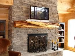rustic mantels crafted from reclaimed redwood driftwood