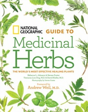 Dr. Low Dog - Medicinal Herbs book: Tieraona Low, Low Dogs, Geographic Guide, Guide To, National Geographic, Healing Plants, Book, The World, Medicine Herbs
