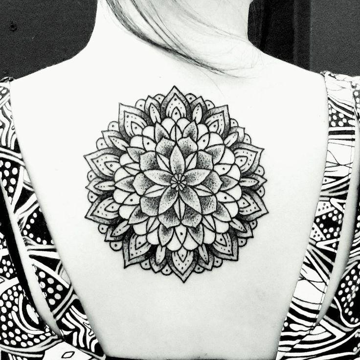 """51 Likes, 1 Comments - Kito Tattoo (@yokoykitotattoo) on Instagram: """"Mandala Love #tattoo #tatuaje #kitotattoo #kitotattooshop #gualeguaychu #tatuajes #mandala…"""""""
