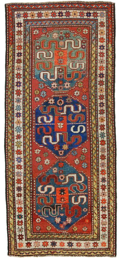 Morandi Tappeti - Kazak ciondzoresk