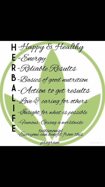 Herbalife Quotes 39 Best Herbalife Cambio Mi Vida Images On Pinterest  Change My