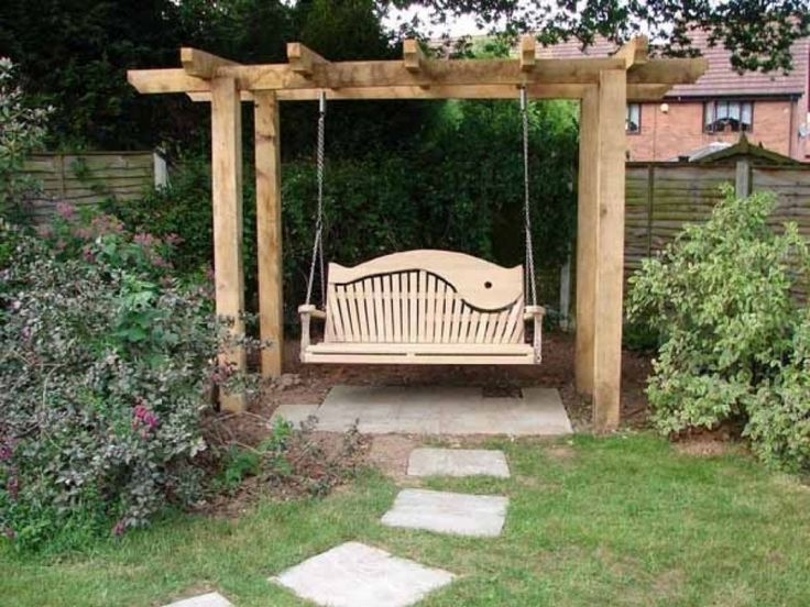 Bespoke swing seats to hang from your own tree, Pergola or structure.  Sitting Spiritually's seats come with all the fittings you need to hang them.