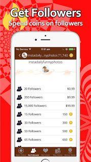 Cara Membeli Followers Instagram Gratis Tanpa Ribet