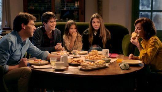 Casa Tarradellas, anunciante con mayor presión en televisión del mes de diciembre