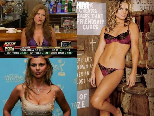 Top 20 Sexiest Female News Anchors Around The World