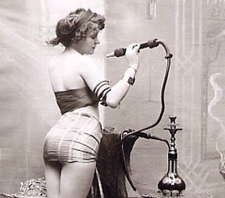 Writing Women's History: Dope girl - a New York opium den in the 1900s