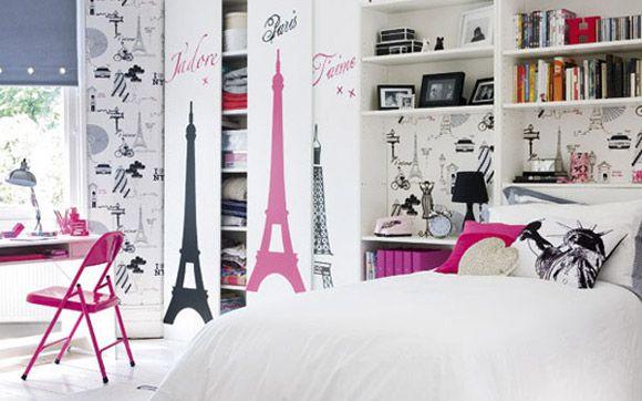 Dicas para decorar o seu quarto! - Blog da Galera - CAPRICHO