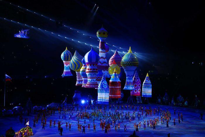 sochi 2014 olympic schedule
