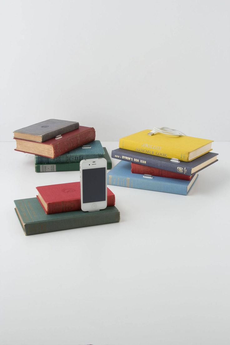 Vintage Book iDock $68.00–$90.00