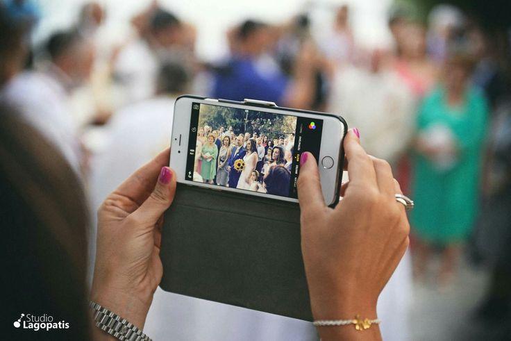 #photooftheday #picoftheday #iphoneographers  #capturingmomentsoflife #truestories #realweddings #weddingingreece #wedding #greece #weddingguests www.lagopatis.gr