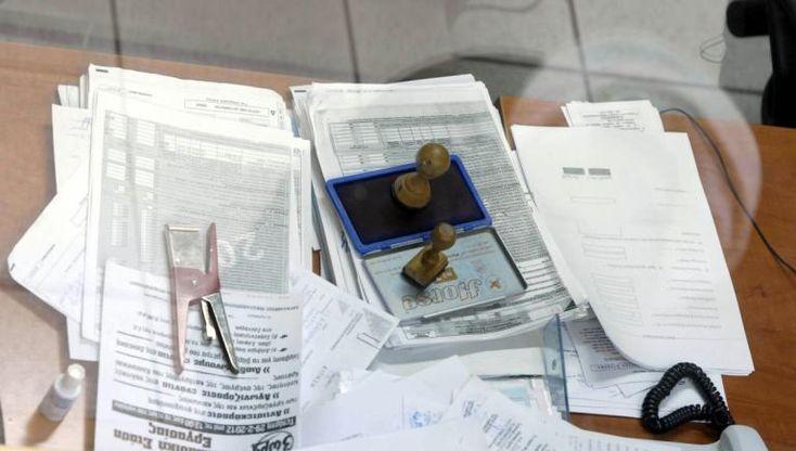 «Κλείσιμο» εκατοντάδων χιλιάδων φορολογικών υποθέσεων με απόφαση του ΣτΕ