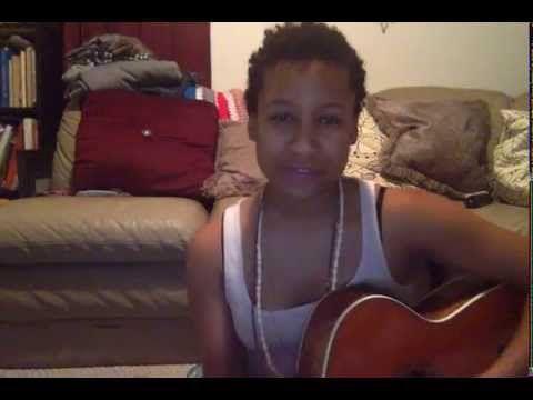 Lauryn hill/ fugues medley
