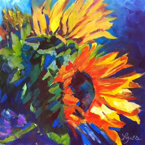 Dalliance original fine art for sale laura gable for Original fine art paintings for sale