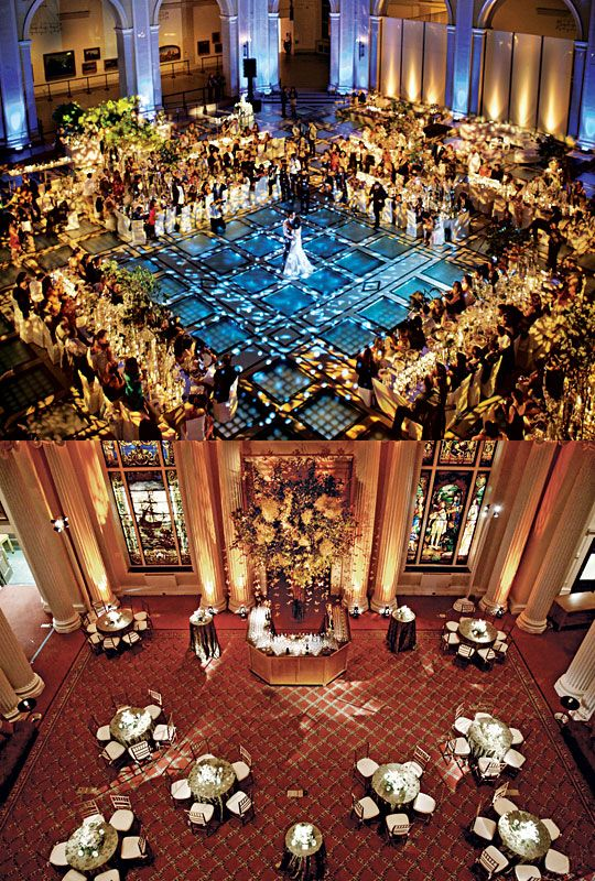 The brooklyn museum top the new york historical society for Best new york wedding venues