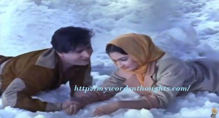 Best 10 songs composed by Shankar-Jaikishen for Shammi Kapoor