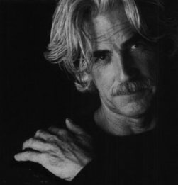 Hot, Sexy, Handsome, Sam Elliot.  Absolutely LOVE him!  His voice could wake me up in the morning, cradle me in the day, & put me to sleep at night.  (Of course in his arms.)  Call me Sam.  :o)