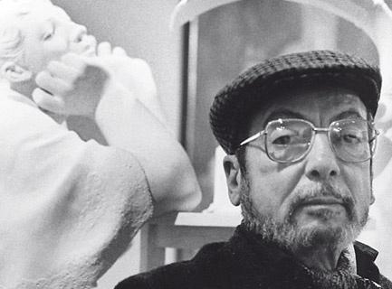 Enrique Grau (1920-2004) Colombian painter