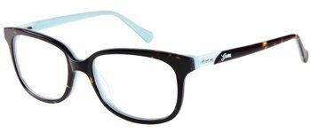 GUESS Eyeglasses GU 2293 Tortoise Blue 52MM GUESS. $95.31. Save 18%!