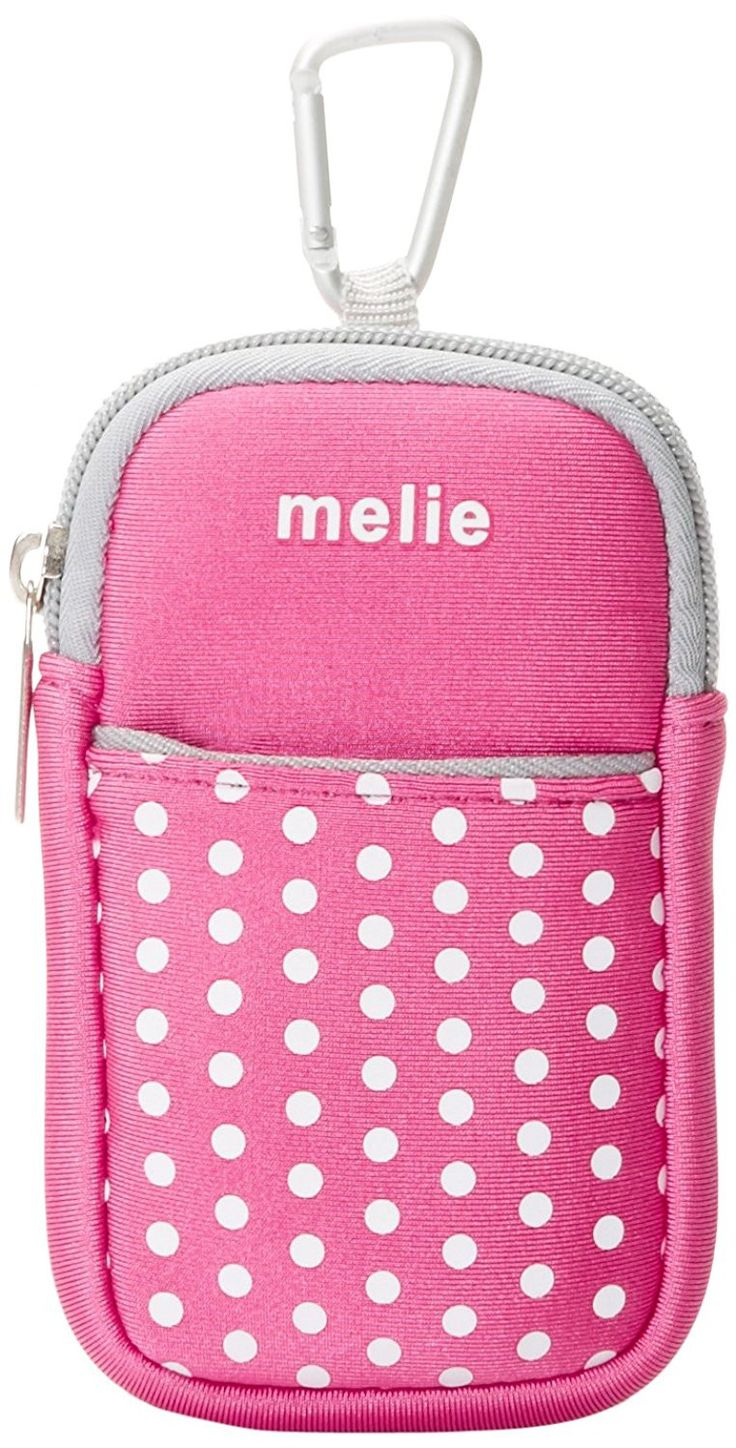 Melie Bianco BX2188-Phone Wallet,Fuchsia,One Size