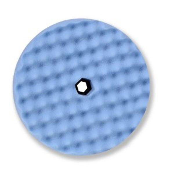 3M 5708 Perfect-It Ultrafine Foam Polishing Pad, Double Sided, Quick Connect - Foam Terbaik u/ Poles Mobil. Double sided ultrafine foam polishing pad dengan koneksi cepat. Memberikan pusaran finishing terbaik dengan 3M™ Ultrafine Mesin Polish (39062, 06068 atau 06069). http://tigaem.com/poles-mobil/1600-3m-5708-perfect-it-ultrafine-foam-polishing-pad-double-sided-quick-connect-foam-terbaik-jual-dg-harga-murah-u-poles-mobil.html #polishingpad #alatpoles #polesmobil #bodyrepair #3M