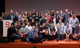 Premios Bitacoras.com 2016 en la Clasificación Parcial I: Mejor Blog de Seguridad Informática #Bitácoras16. Arrancamos en el puesto 8º.  http://bitacoras.com/premios16/clasificaciones/mejor-blog-de-seguridad-informatica/1 La votación finaliza 28 de octubre. Para participar aquí tenéis el enlace: http://bitacoras.com/premios16/votar/eea22ce67fa1b6b7fbe997e326176f42d5a71599