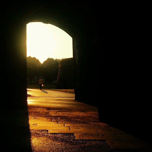 Porta S.Anna