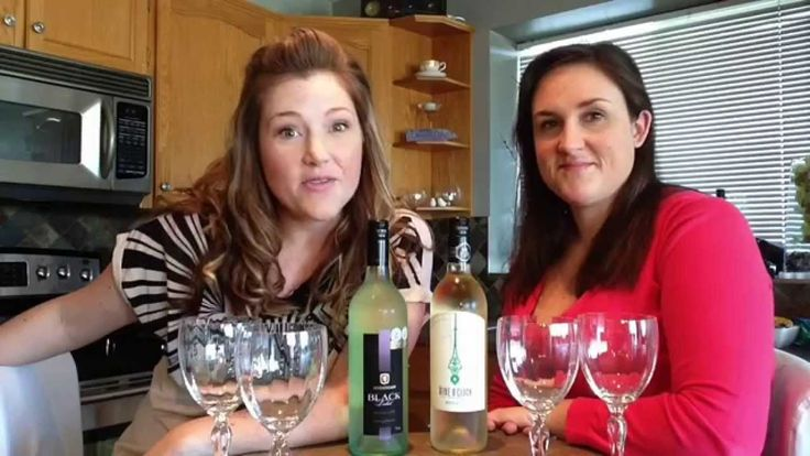 We reviewed two awesome Moscato wines! Find out what we thought!