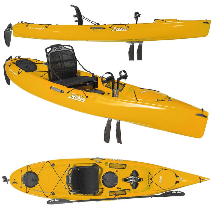Hobie Kayaks Tandem Island at Kayakshed.com. Want a boat to do it all and have a whole lot of fun? Bam the Hobie Tandem Island is for you! Its perfect as a