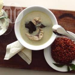 Flathead, Tom Kha Style @ allrecipes.com.au