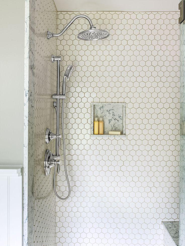 Best 25 Honeycomb Tile Ideas On Pinterest Hexagon Tiles