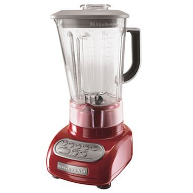 $60 (clearance in store only)KitchenAid® 5-Speed Blender KSB560 - jcpenney