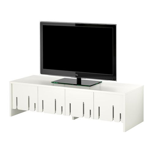 17 best ideas about ikea tv unit on pinterest ikea tv for Expedit tv bench