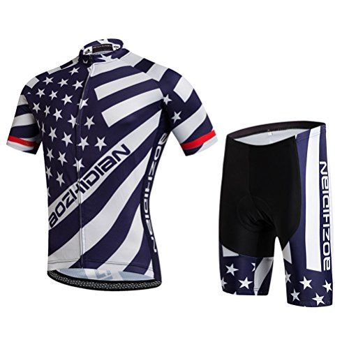 d97f427fc Uriah Men s Cycling Jersey and Shorts Sets Short Sleeve U... https ...