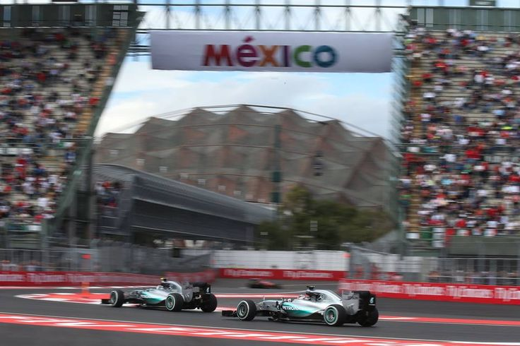 Mexican Grand Prix: Final Free Practice Results