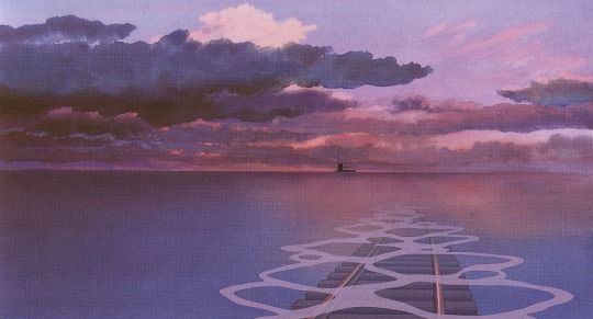 64 images about laptop backgrounds on we heart it see more. From The Art of Spirited Away artbook (2002) in 2020