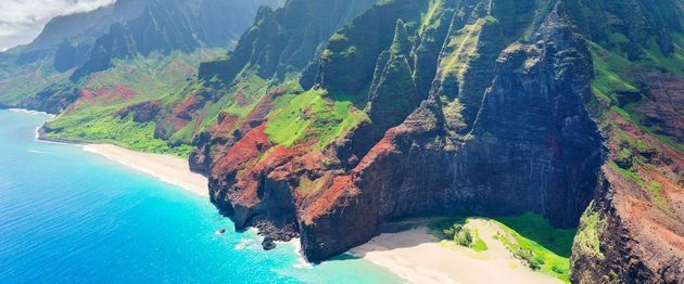 Kauai, Hawaii #travel #destinations #2016