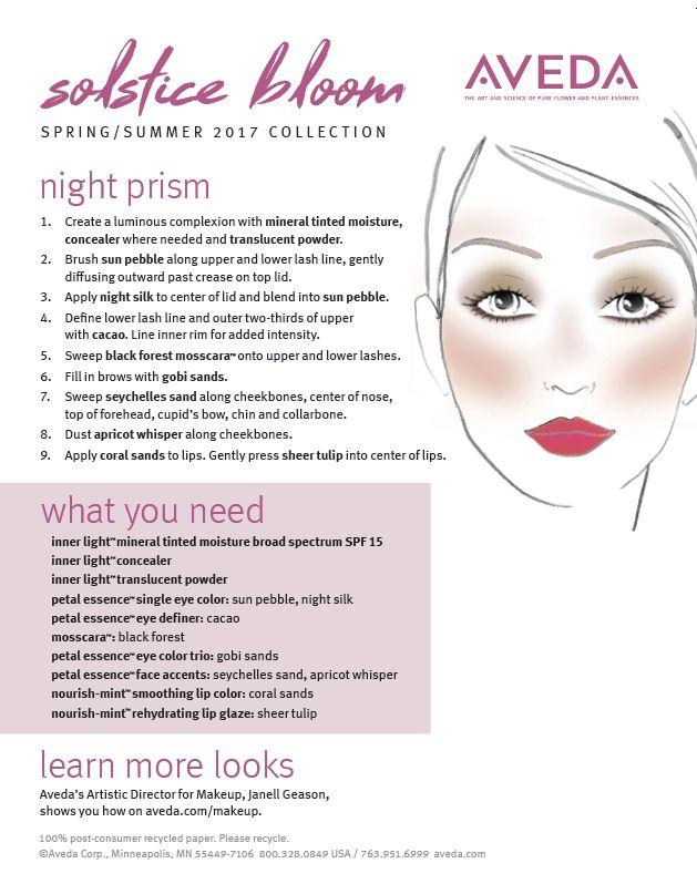 Aveda Spring/Summer Makeup Offer | Neroli Aveda Lifestyle Salon