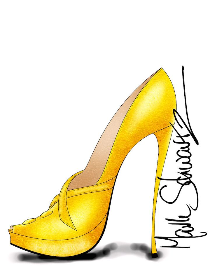 1000 images about high heel shoe on black
