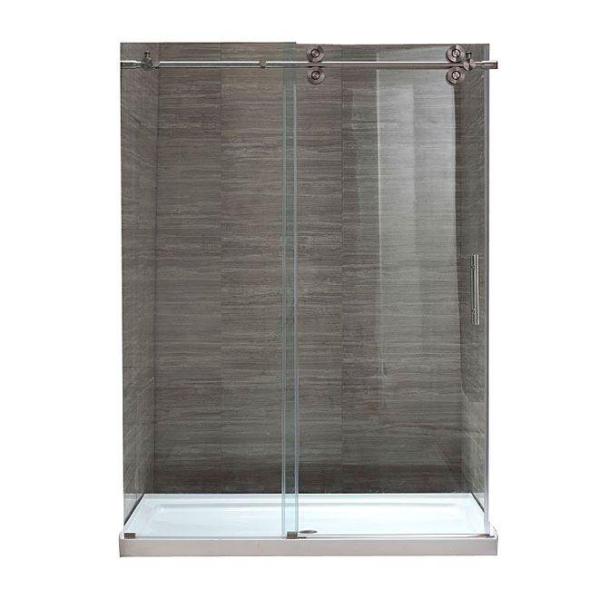 1000 id es sur le th me porta de vidro temperado sur for Portes de douche en verre