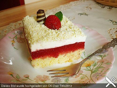 Die besten 25+ Frau holle kuchen Ideen auf Pinterest Erdbeer - chefkoch käsekuchen muffins