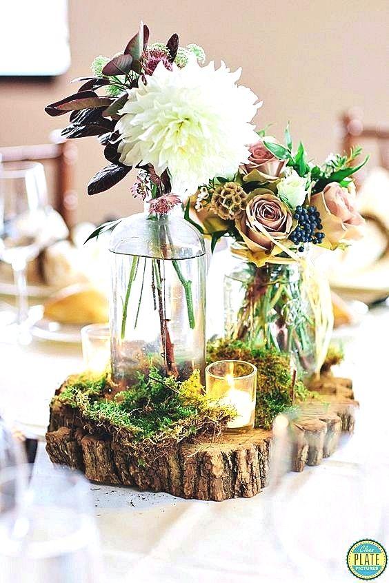 Hochzeitsmittelstücke: Ihr Haushalt oder Ihre Freunde könnten die Ausrüstung tragen und …  – Weddings