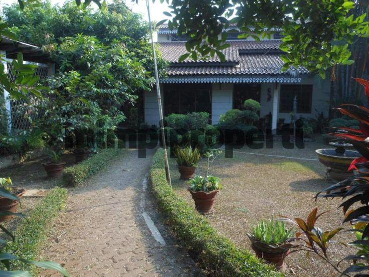 #DijualRumah  Rumah siap huni di tempat yang strategis, cek informasinya di http://mimpiproperti.com/