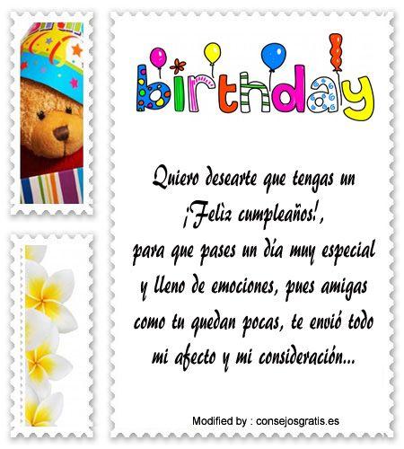 enviar imàgenes con pensamientos de cumpleaños para mi amiga,enviar imàgenes con dedicatorias de cumpleaños para mi amiga:  http://www.consejosgratis.es/mensajes-de-cumpleanos-para-una-amiga/