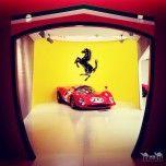 "Ferrari Museum - ""Italia desde los ojos de Instagram"" by @Ainara Dzhentemirova Garcia"