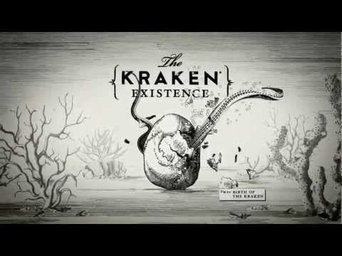 The Kraken Rum: Existence - YouTube