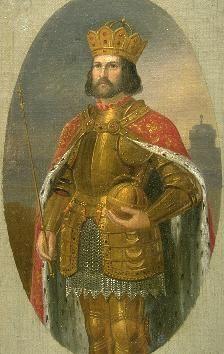 1210 – Pope Innocent III excommunicates Holy Roman Emperor Otto IV. | emperorotto-iv.jpg
